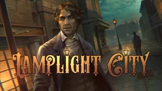 videó Lamplight City