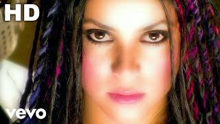 Ciega, Sordomuda - Shakira (Video)