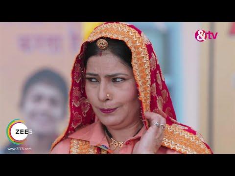 Badho Bahu - Episode 325 - December 01, 2017 - Bes