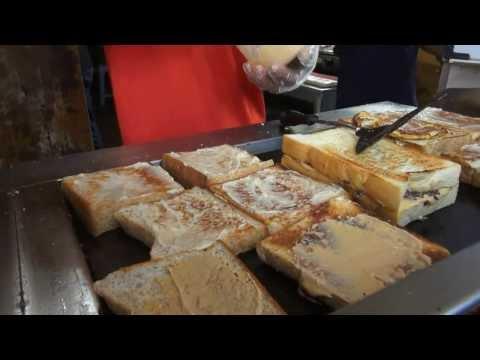 Video NET12 - Roti gandum bakar Gempol Bandung