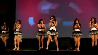 ORIGINAL SEXBOMB GIRLS SINGING BAKIT PAPA