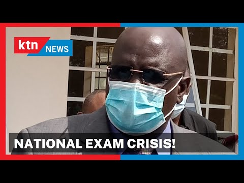 CS Magoha's headache over missing learners who may not write KCPE and KCSE | PRESS REVIEW