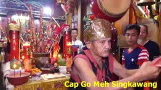 KELENTENG NAM NGOK FAB THAN 12-01-2568 Part 3