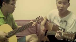 How Can I Keep From Singing - Chris Tomlin Cover (Daniel Choo)