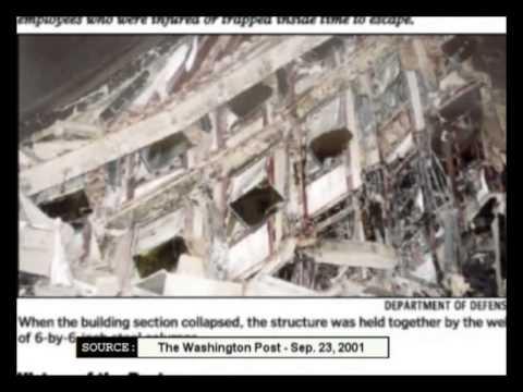 11 settembre - La Nuova Pearl Harbor 1/3