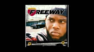 Freeway-Hear the Song (PROD BY KANYE WEST.)