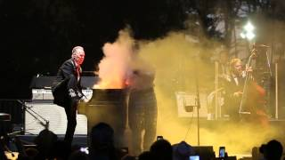 Great Balls Of Fire - Chris Isaak - 2014 Hardly Strictly Bluegrass