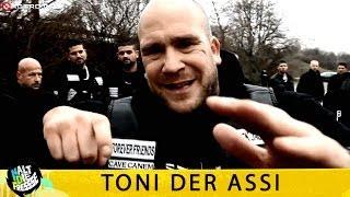 TONI DER ASSI HALT DIE FRESSE 04 NR. 186 (OFFICIAL HD VERSION AGGROTV)