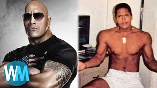 Top 10 Celebrities Who Were Juvenile Delinquents