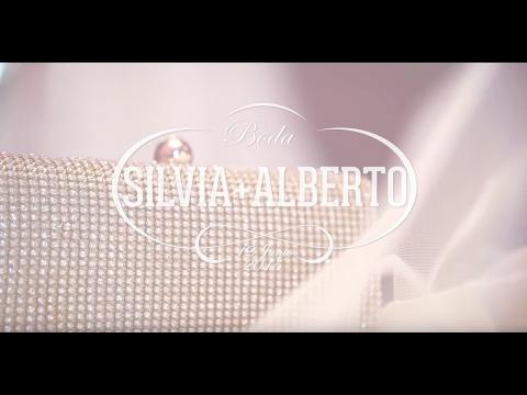 Videoclip Silvia + Alberto