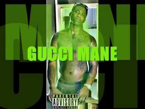 GUCCI MANE---DOE$BOY (MY BREAD)  FT GUCCI MANE PRODUCED BY SHOWDOWN
