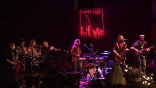 Erik Kramer and Friends - 12.20.18 - World Cafe Live - Philly, PA - 4K tripod - 3