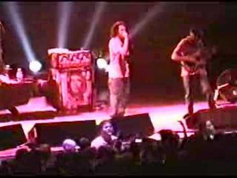 Rage Against the Machine - New Millennium Homes - Denver '99
