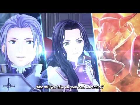 Видео № 2 из игры Sword Art Online: Alicization Lycoris [PS4]