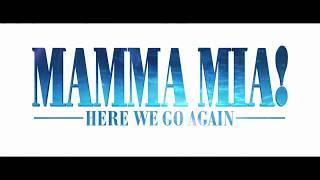 Mamma Mia! Here We Go Again   Party 10
