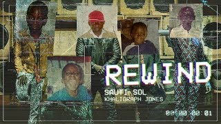 Sauti Sol - Rewind ft Khaligraph Jones (Official Music Video) SMS [Skiza 1051701] to 811