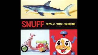 Snuff What's in pasties