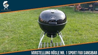 Rösle Gasgrill Sansibar : Rösle free video search site findclip