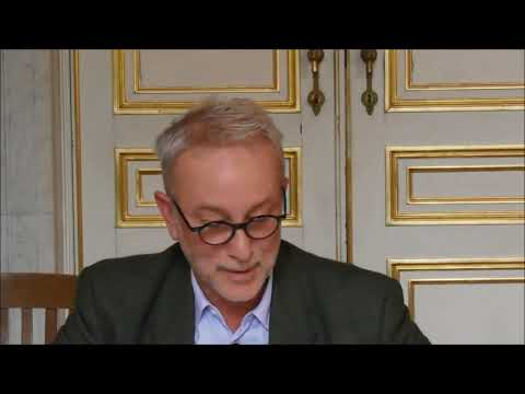 Vidéo de André Guyaux
