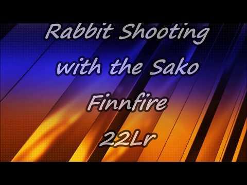 Sako Finnfire II