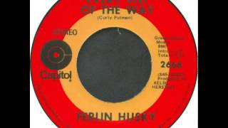Ferlin Husky ~ Every Step Of The Way