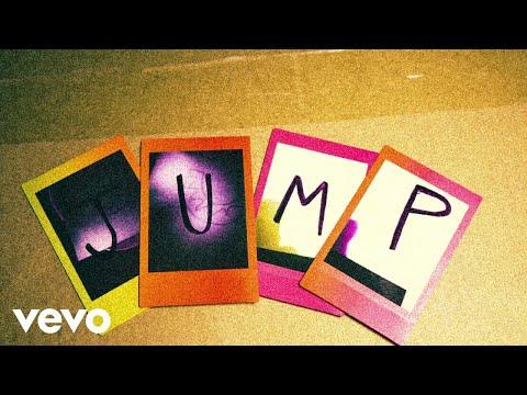 Julia Michaels, Trippie Redd - Jump (Lyric Video) ft. Trippie Redd (видео)