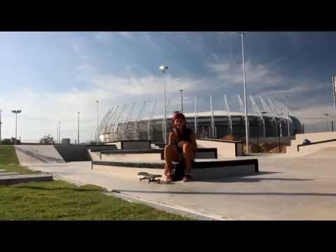 #picosdefortaleza - Skate Plaza Castelão