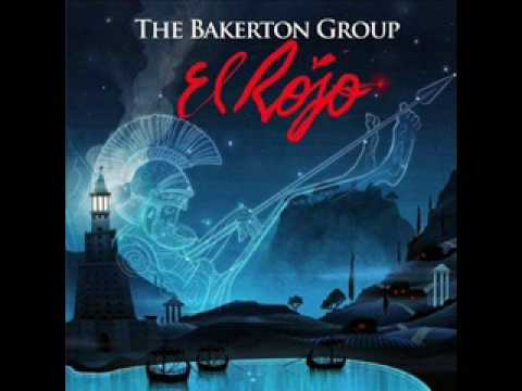 The Bakerton Group - Peruvian Airspace online metal music video by THE BAKERTON GROUP