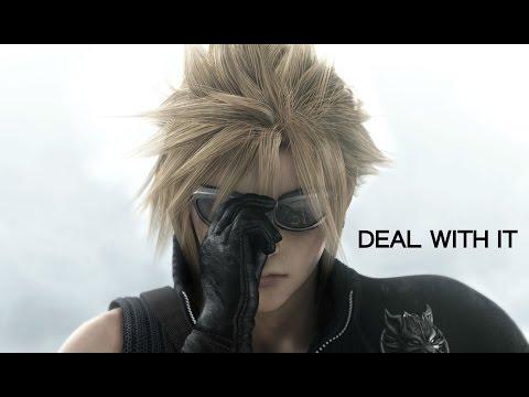 Cloud Reveal Trailer Moveset Analysis - Super Smash Bros. for Wii U