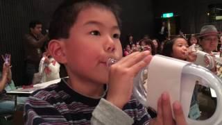 「関内ホール市民映像ディレクター講座」<br>佐藤さん作品