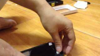 iPhone Case Lunatic Rainbow Problem Solved