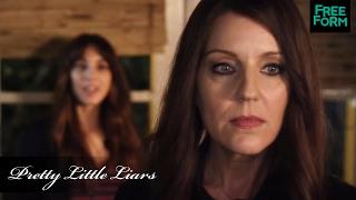 Andrea Parker - Pretty Little Liars - Extrait VO 2 - Ep. 7.01