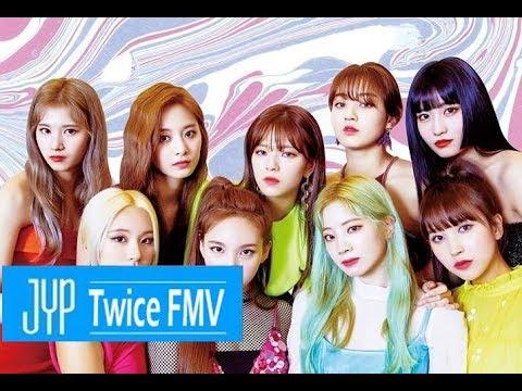 """TWICE 트와이스 - """"FANCY YOU"""" Fan M/V [1º TEASER] 2019.04.22 6PM"""