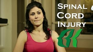 Spinal Cord Injury | Stem Cell Treatment Testimoni...