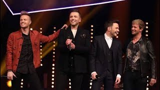 Hello My Love (John Gibbons Remix) - Westlife's Newest and Latest Rendition