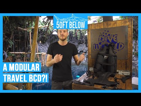 Aqua lung Outlaw Review | A BC Done Differently