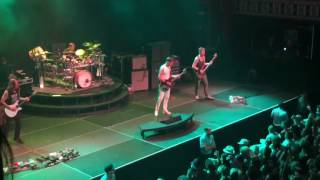 311 - Let The Cards Fall (Live @ Atlanta Tabernacle 7/29/17)