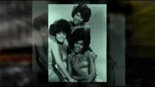 THE MARVELETTES blame it on yourself (1996)