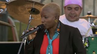 Angelique Kidjo - Iwoya - 8/13/2006 - Newport Jazz Festival (Official)