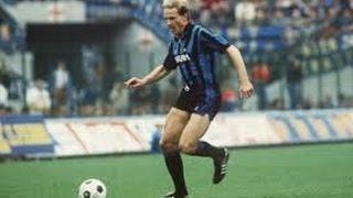 Karl-Heinz Rummenigge - Cannoniere Gentiluomo...Lurlo Del Goal