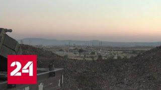 """Израиль атаковал боевиков """"Джебхат ан-Нусры"""" в районе Голан"""