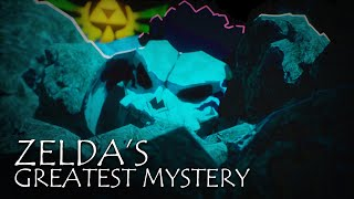 Zelda's GREATEST Secret Uncovered! - The Zonai Tribe (Part 1)