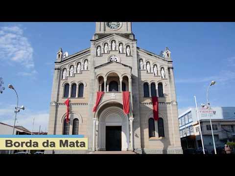 Vídeo Guia Borda da Mata  | Grande Hotel do Lago - Águas de Lindóia