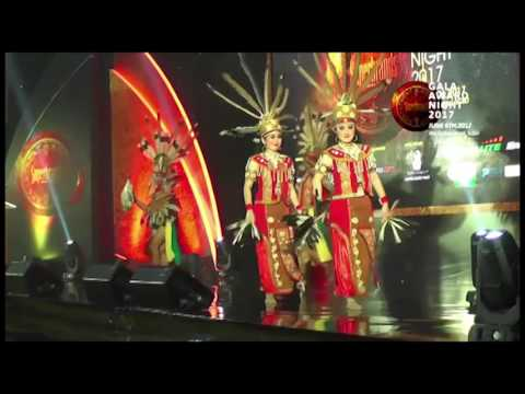 Indonesia Event Video 2017