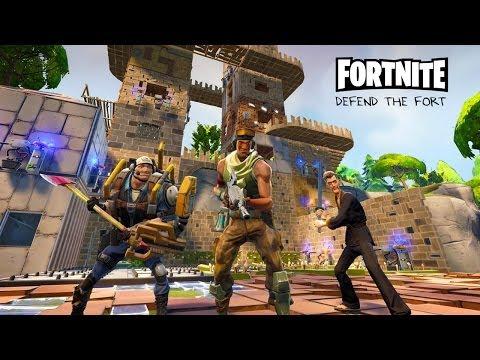 Watch Things Get Built And Destroyed In Fortnite Kotaku