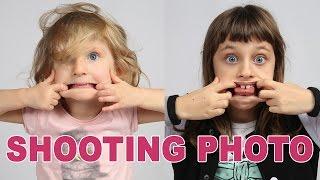 [VLOG] Séance Photo pour Kalys et Athena - Studio Bubble Tea shooting photo