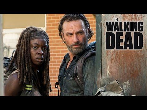 Download Até Quando Eles Vão Ficar Enrolando - The Walking Dead S07E12 HD Mp4 3GP Video and MP3