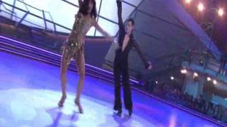 Don't Stop the music (Cha Cha) - Courtney and Gev