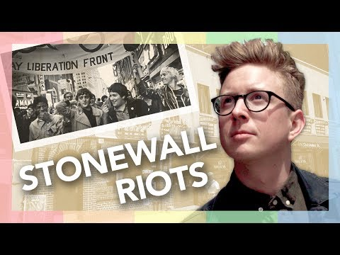 Stonewall: The Story of Resistance | Chosen Family | Part 7