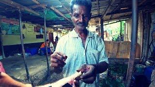 Avoid this man in Sri Lanka!